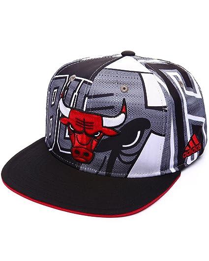 13ee2342664 Amazon.com   Chicago Bulls Adidas NBA