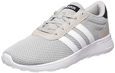 38a98941385fdd adidas Men s Lite Racer Gymnastics Shoes  Amazon.co.uk  Shoes   Bags