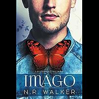 Imago: Edizione italiana (Italian Edition) book cover