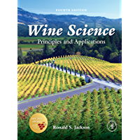 Wine Science: Principles and Applications (Food Science and Technology) (English Edition)
