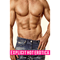Explicit Hot Erotica - 200 Filthy Adult Sex Stories Collection (English Edition)