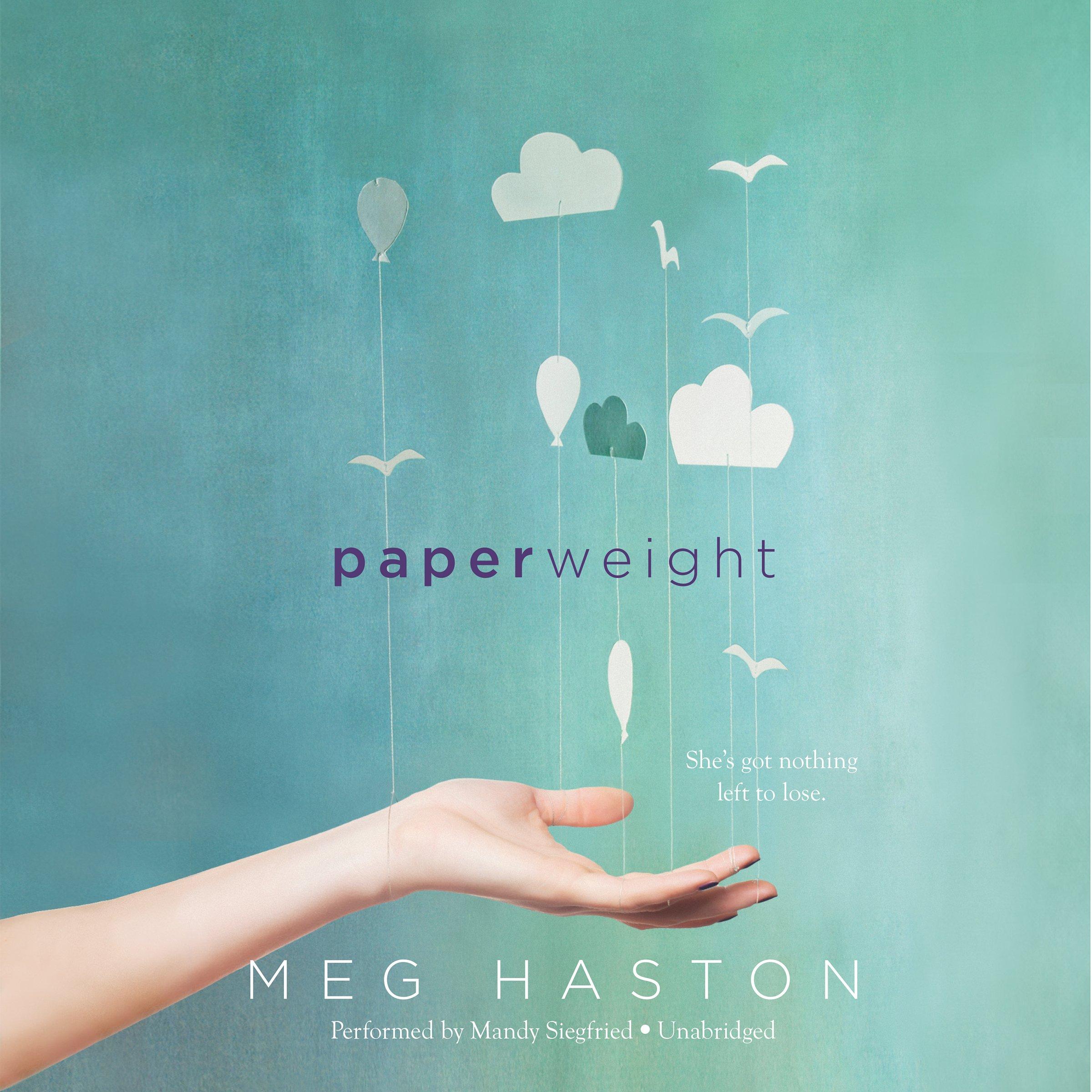 Paperweight Meg Haston product image