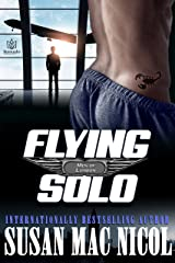 Flying Solo (Men of London Book 6) Kindle Edition