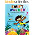Swift Walker: A Journey Around the Oceans: Geography Books for Kids!