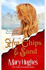 Hot Chips and Sand: A Billionaire Tech Romance Kindle Edition