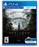 PSVR Robinson: The Journey - PlayStation 4  Edition