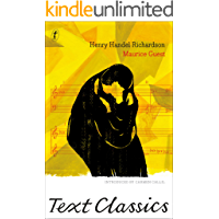 Maurice Guest: Text Classics
