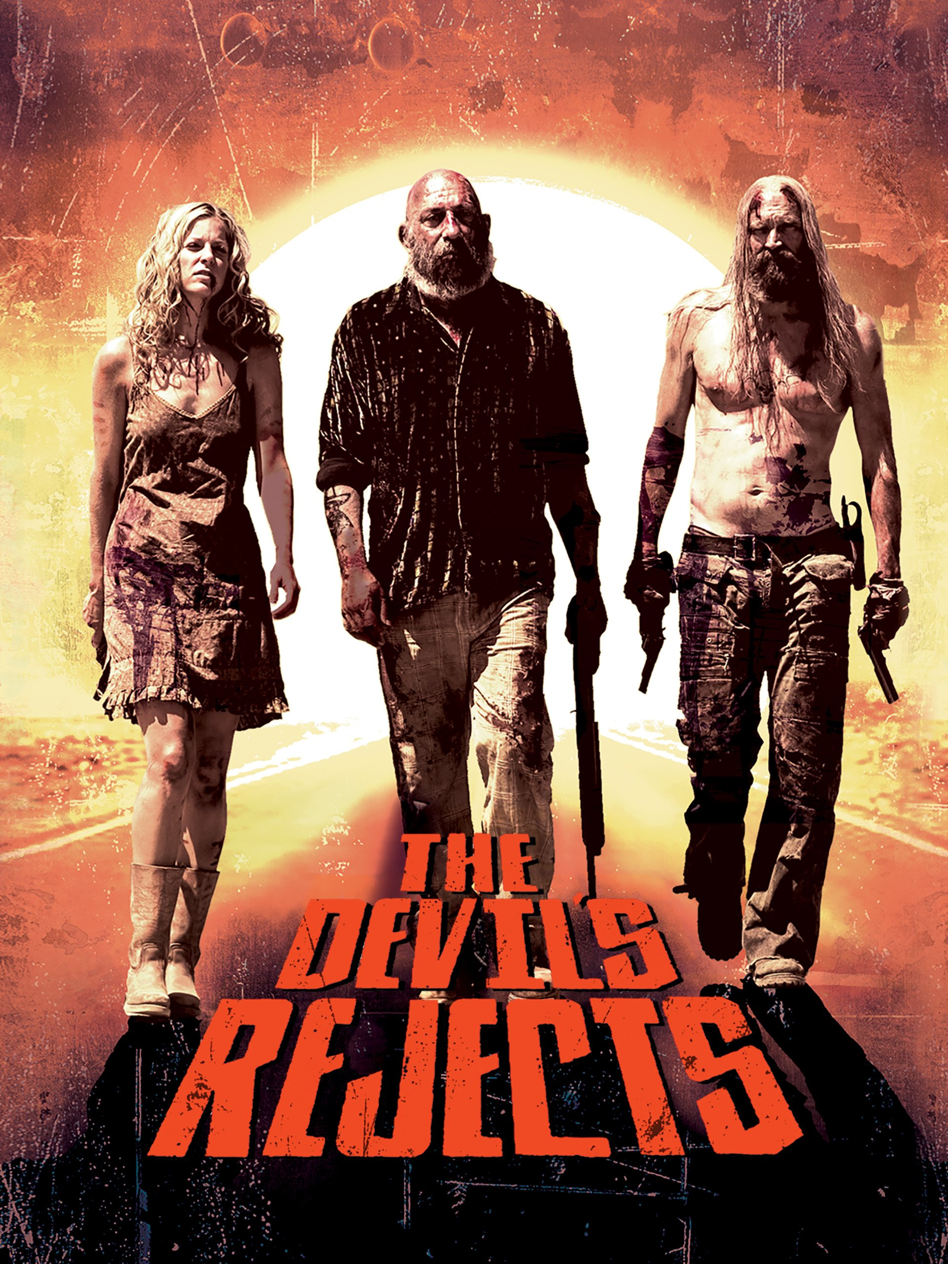 Amazoncom Watch The Devils Rejects Prime Video