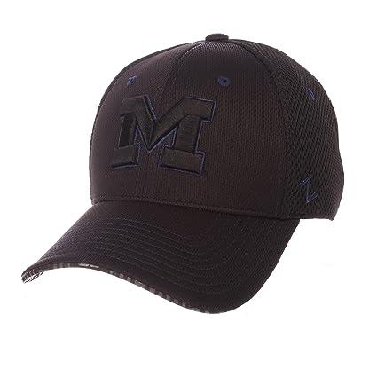 c0ab19fcbad Buy ZHATS NCAA Michigan Wolverines Men s Undertaker Hat