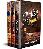 Butler Ranch Box Set: Books 1–3