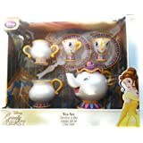 Disney Collection Beauty and the Beast Tea Set