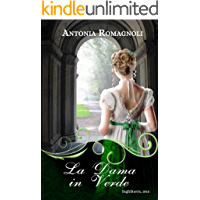 La Dama in Verde (Ghost Ladies Vol. 3)
