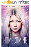 The Homecoming: A Lesbian Romance