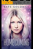 The Homecoming: A Lesbian Romance