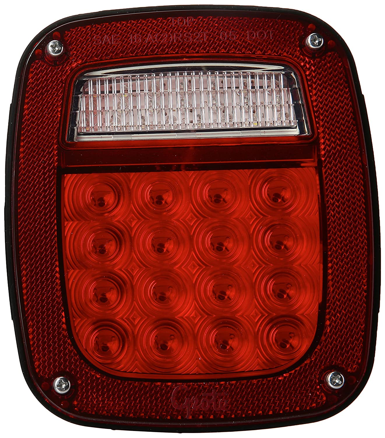 Grote G5202 Automotive Accessories