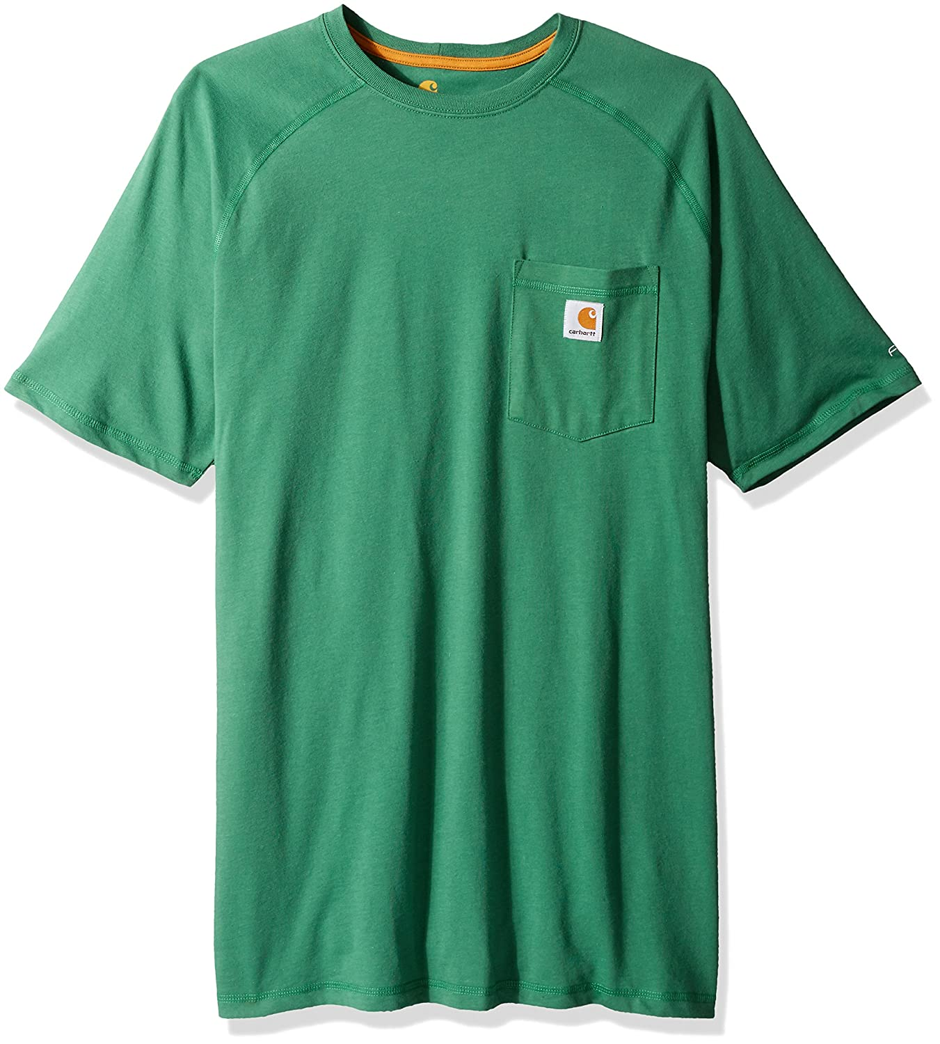 Carhartt SHIRT メンズ B06W9KZDJG XXXX-Large|Botanical Green Botanical Green XXXX-Large
