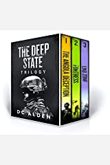 THE DEEP STATE TRILOGY: A Global Conspiracy Box Set (The Deep State Series) Kindle Edition