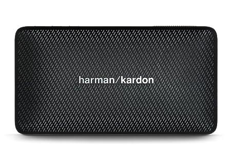 Harman Kardon Esquire Mini Portable Wireless Speaker (Black) Multimedia Speaker Systems at amazon