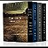 Grey Areas - The Saga (Books 1-4)