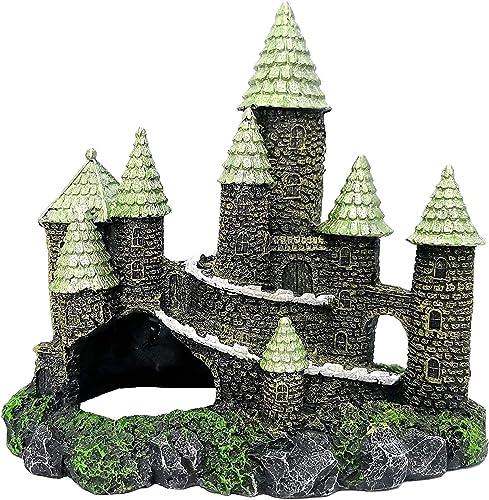 M2cbridge Castle