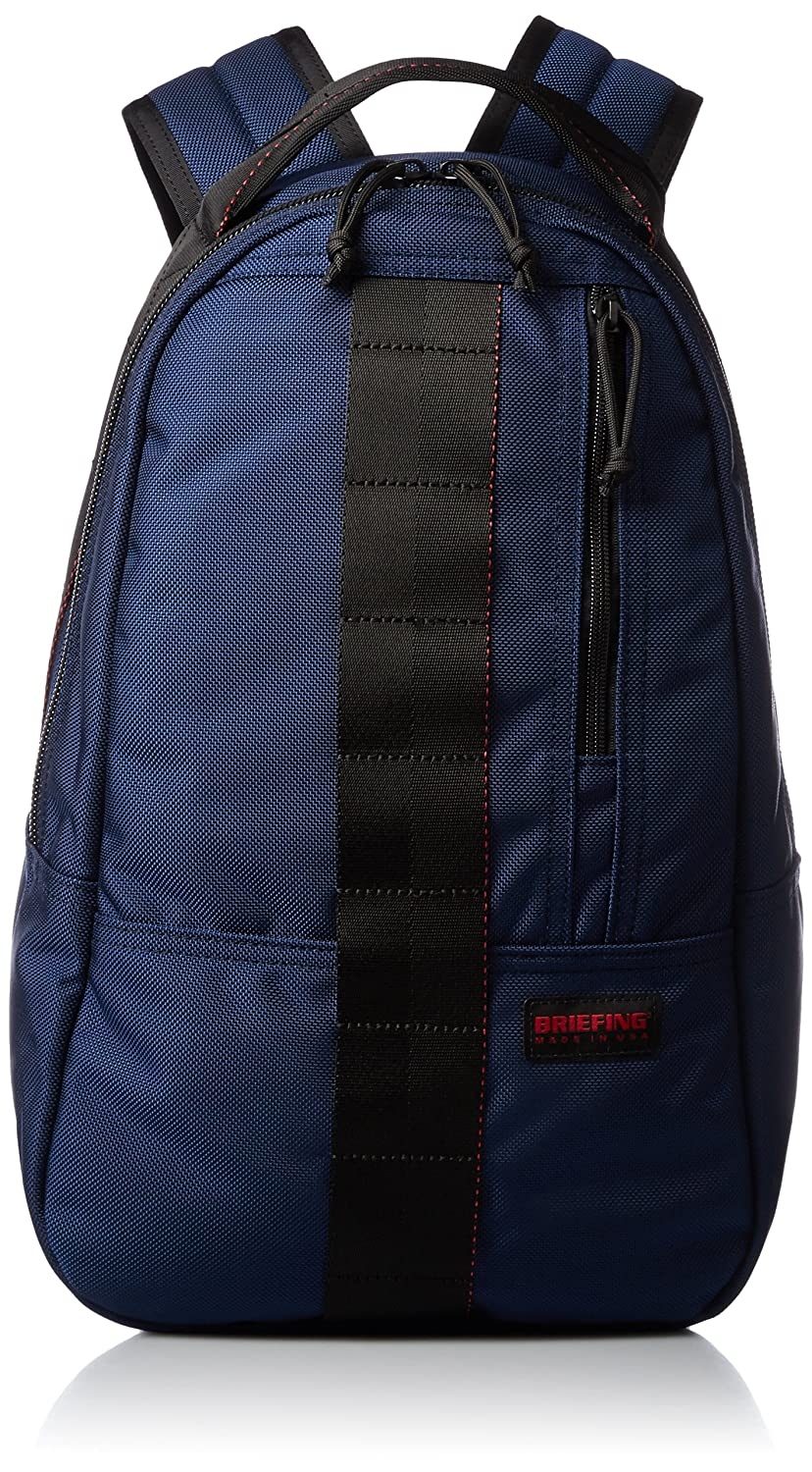 [ブリーフィング] バックパック ROPE SAC BRF342219 B01LW69XTZ Midnight Midnight