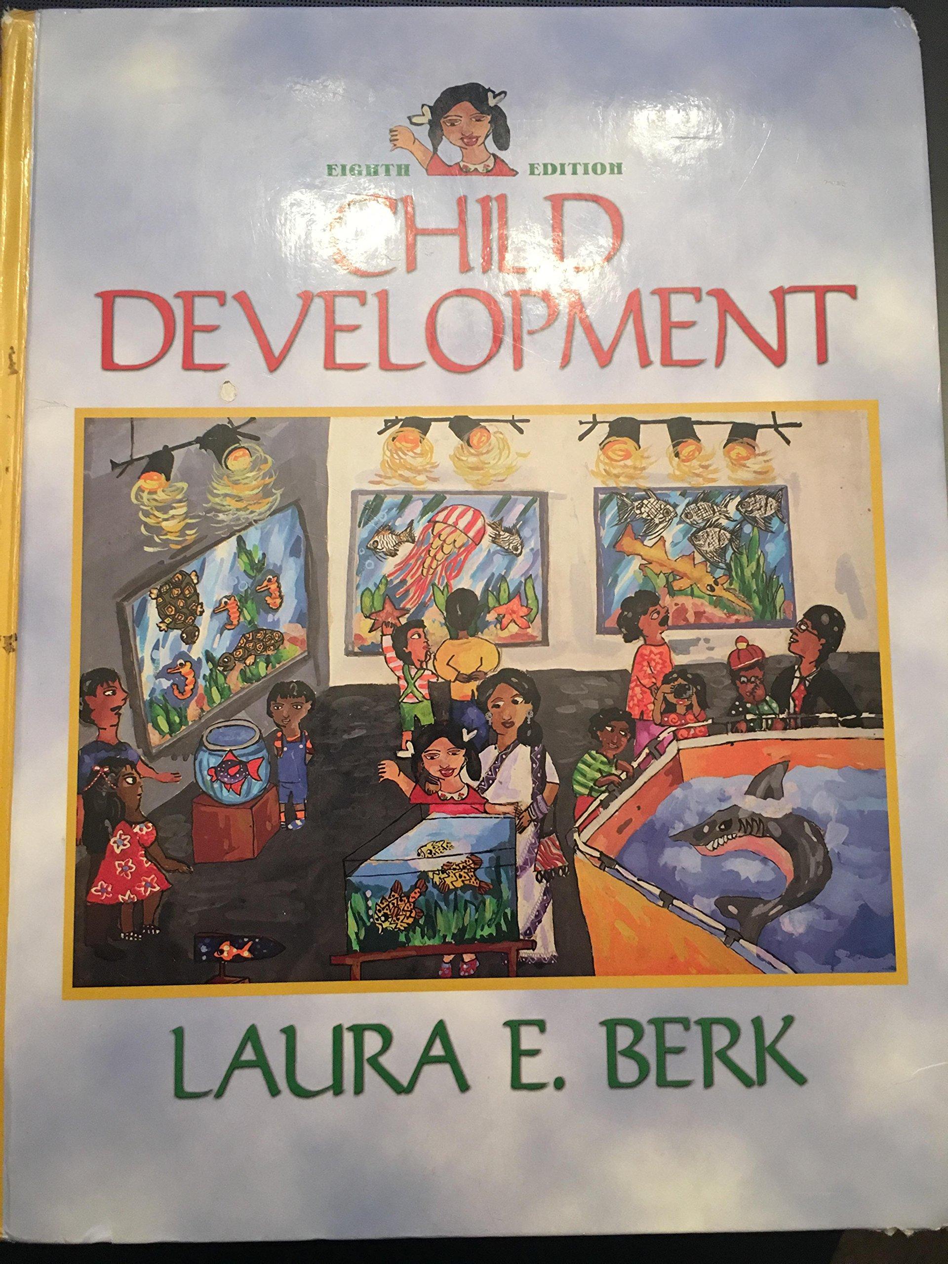 Download CHILD DEVELOPMENT 8th Edition pdf