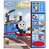 THOMAS THE TANK ENGINE FIND THAT FREIGHT (Little Lift and Listen)