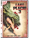 Lake Placid 3 [DVD] [2010]