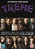 Treme - Season 3 [DVD] [2013]