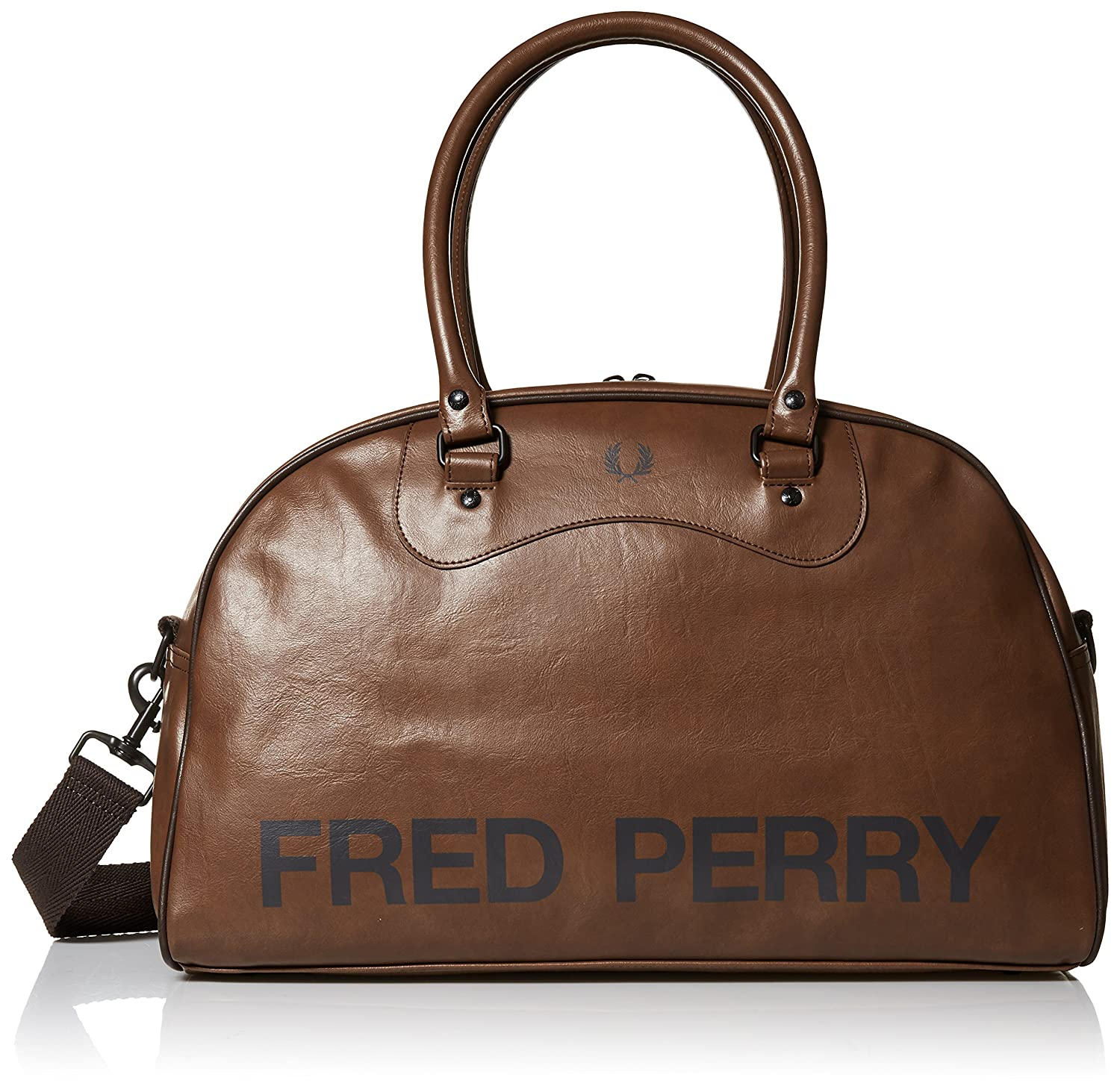 Fred Perry LUGGAGE メンズ One Size タン B074B7ZQ6D
