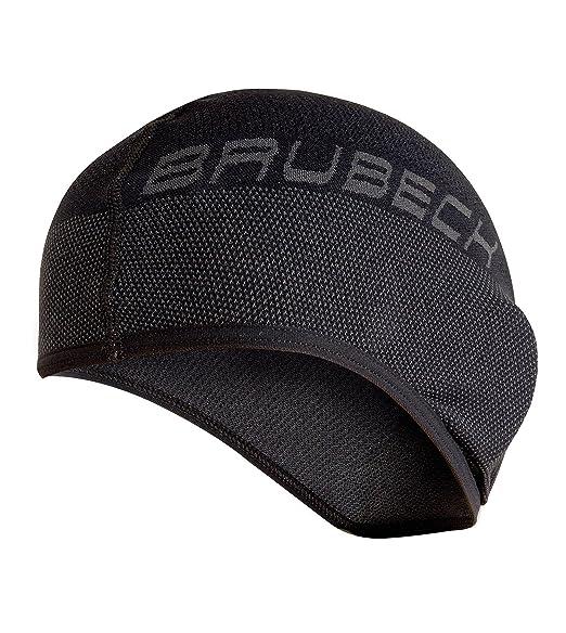 16 opinioni per BRUBECK® Cappello Funzionale Termoattivo / Mezzo Sottocasco (Moto Sci Corsa)