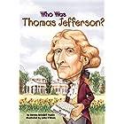 Who Was Thomas Jefferson? (Who Was?)