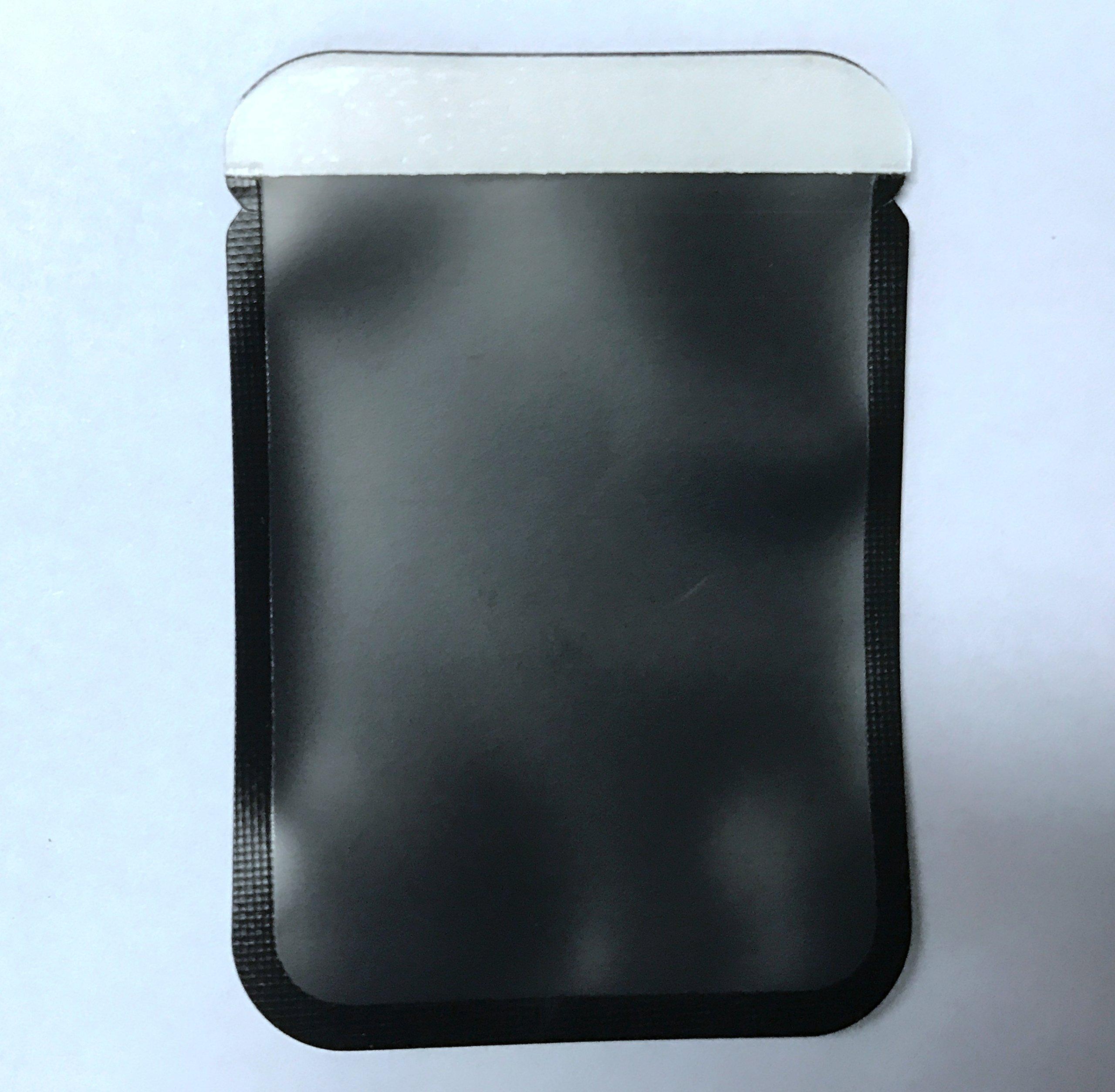 2000pcs PE #2 Dental X-Ray Barrier Envelopes for Phosphor Plate Side Tear Fed...