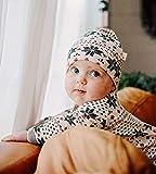 Burt's Bees Baby - Unisex Baby Romper and Hat