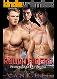 Rough Riders: Paranormal MMM Biker Romance