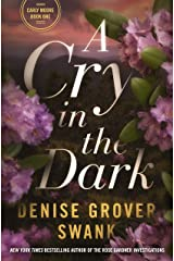 A Cry in the Dark: Carly Moore Series Kindle Edition