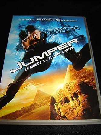 Amazon Com Jumper 2008 Hayden Christensen Samuel L Jackson Jamie Bell Doug Liman Movies Tv