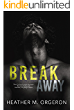 Breakaway: A friends to lovers, multicultural, sports romance