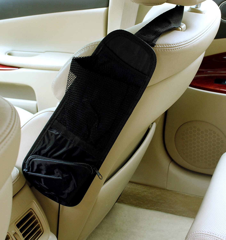 INION BW001 Organizador para asiento de coche, incluye ...