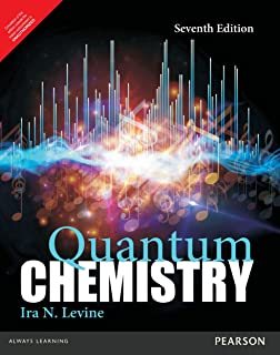 Quantum chemistry 5th edition ira n levine 9788120330641 quantum chemistry 7e fandeluxe Images