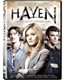 Haven - Season 2 / Haven - Saison 2 (Bilingual)