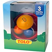 Tolo Rock and Roll Rattle