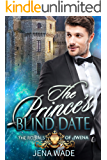The Prince's Blind Date: A Sweet Mpreg Romance (Royals of Swena Book 1)
