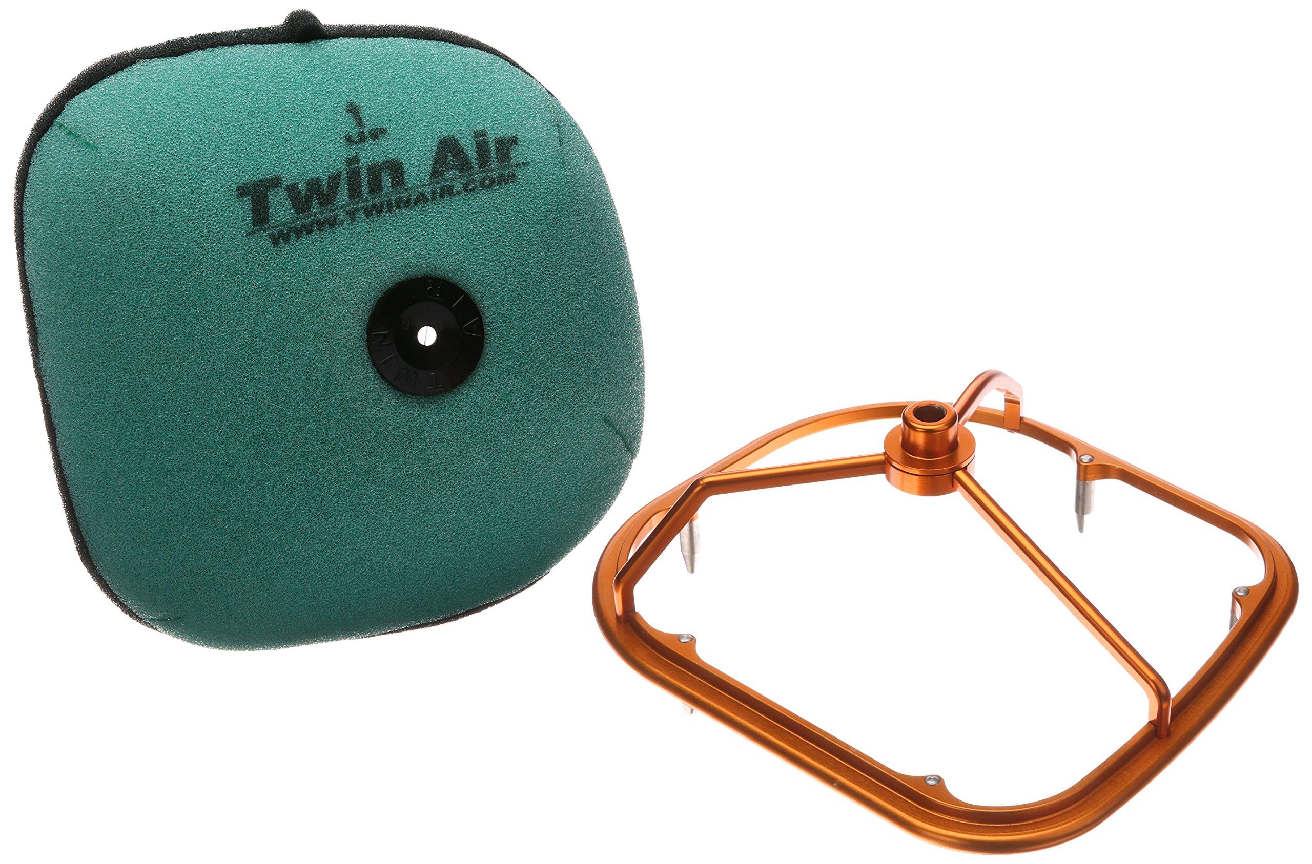 Twin Air 154215c Power Flow Air Filter Kit