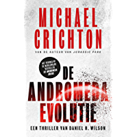 De Andromeda Evolutie (Andromeda reeks Book 2)
