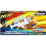 Hasbro European Trading B.V. Nerf Super Soaker Rattler Single