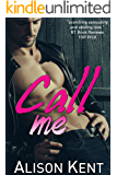 Call Me (West Texas Barnes Brothers Book 1)