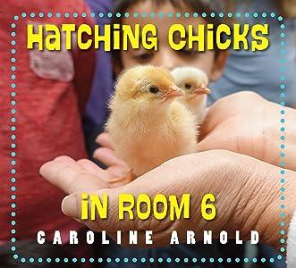Books By Caroline Arnold