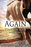 Again (Time for Love Book 3)