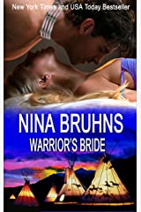 Warrior's Bride: a full-length sexy and emotional contemporary Native American romance (The Warriors Book 1) Kindle Edition